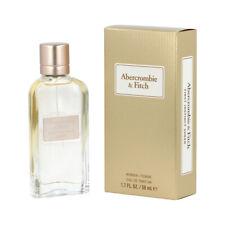 Abercrombie & Fitch First Instinct Sheer Eau De Parfum EDP 50 ml (woman)