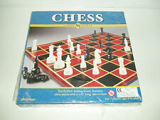 """""""Chess"""" Classic Games by Pressman (New) 2003."""