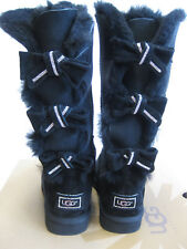Ugg Amelie Women Boots Black US 8 /UK 6.5 /EU 39 /JP 25
