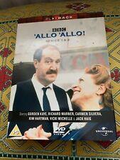 Allo Allo Series 1 And 2 Dvd