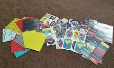 Great superhero card making set brand new