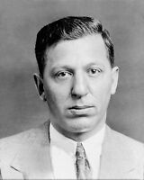 American Mobster LOUIS 'LEPKE' BUCHALTER Glossy 8x10 Photo Print Poster
