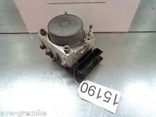 ABS-Block Dacia Sandero BJ.2008 1,6i 64kW 200756095 0265800584 0265232198