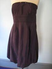 OXMO DRESS Size XL (14-16) lined purple NEW $150 Purple NWT