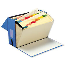 Concertina Document Wallet PARADISO  Filing System Personal Paperwork