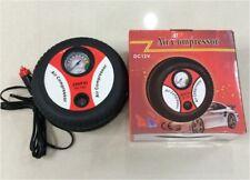 260 PSI Portable Electric 12V Air Compressor Pump Car Auto Tire Inflator For Car