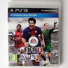 FIFA 14 (Sony PlayStation 3, 2013 EA Sports) PS3 PAL