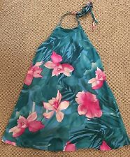 Show Me Your Mumu Katy Halter ~ Lei Bay (M)