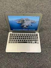 "2014 Apple MacBook Air 11"" - Core i7 1.7GHz 8gb 256gb SSD - Alternate Keyboard"