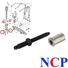 PEUGEOT 206 207 307 308 407 1007 1.6 HDI DV6 INJECTOR STUD AND NUT 198263 198283