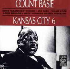 Count Basie Kansas City 6 [CD]