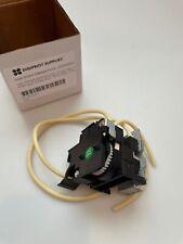 Soljet Solvent Resistant Pump 7576340000 Ppurosj01 For Mutoh Roland New