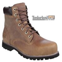 Timberland Pro EAGLE Brown Safety Work Boot |6-12|