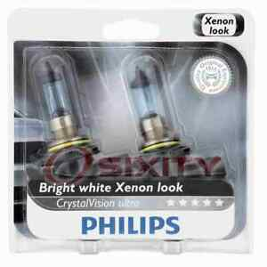 Philips Low Beam Headlight Bulb for BMW 318i 318is 318ti 320i 323i 323is 325 vp