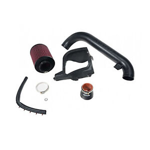 Roush 422065 Cold Air Intake Induction System for 13-17 Ford Focus RS/ST 2/2.3L
