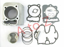 Cylinder Piston ring Gasket Kit Assembly Fits Honda XR 400R TRX400X 1996-2004