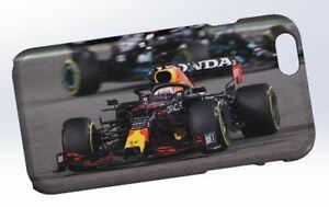 F1 Max Verstappen 2021 phone cover