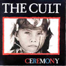 The Cult-Ceremony (UK IMPORT) CD NEW