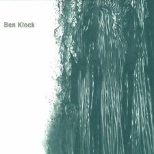 Ben Klock - Before One EP / Ostgut19