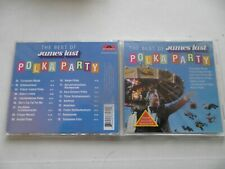 James Last ‎– The Best Of Polka Party (1998) (Polydor - 557 717-2) cd