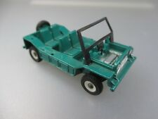 Dinky Toys Angleterre: AUSTIN MINI MOKE (cisaillement 29)