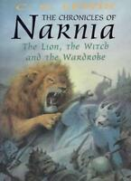 The Lion, The Witch and The Wardrobe (The Chronicles of Narnia, Book 2),C. S. L