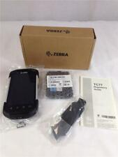 New Zebra Tc77Hl Ultra Rugged Touch Android Computer Barcode Scanner