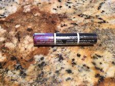 BeautiControl Purple Haze lip duo lip Gloss and lip color lipstick New in plasti