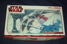 FineMolds 1/48 Scale Star Wars Snowspeeder Model Kit