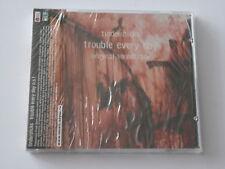 Tindersticks - Trouble every day Original soundtrack  Brand New, Sealed, OBI