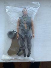 Ultimate Soldier 1:18 XD Vietnam Huey Pilot / Tank Crewman