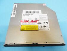 DL-8A4SH 12.7mm SATA Slot Load Optical Drive CDRW DVD±RW DVD-RAM Burner Drive