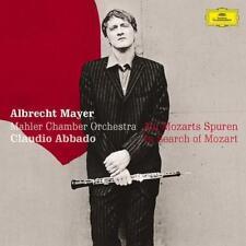 Auf Mozarts Spuren von Mahler Chamber Orch.,Claudio Abbado,Albrecht Mayer (2004)