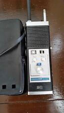 MIDLAND 6 Ch. vintage Transceiver Model 13-777c walkie talkie W/Russell antenna