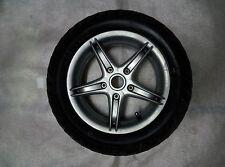 Cerchio posteriore Piaggio Hexagon