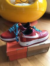 Rare Nike Air Force 1 YOTD 2005