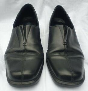 Ladies Ecco Shoes Size 41
