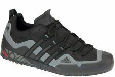adidas TERREX Swift Solo Herren Sneaker - Schwarz, EUR43 1/3 / UK8.5 (D67031)