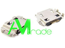 CONNETTORE DI CARICA RICARICA USB PER SAMSUNG  GALAXY ACE S5830 S5830i N7000