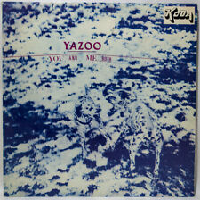 YAZOO You And Me Both - Turkey Turkish Pressing by KODA 1983