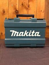 Makita Hard Case (No Tool). Fits Cordless Impact Driver XDT042