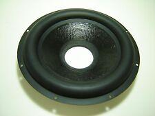 """12"""" Paper Speaker Cone -- Recone Part -- 7TI6830094"""