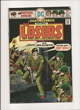 Our Fighting Forces #162 - Dec 1975 - DC - Jack Kirby