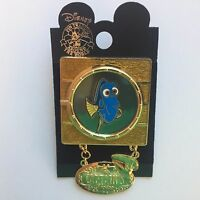 DCL - Captain's Choice - Dory Finding Nemo Limited Edition 1000 Disney Pin 43007