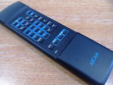 Arcam Remote Control ~ Model No. CR14