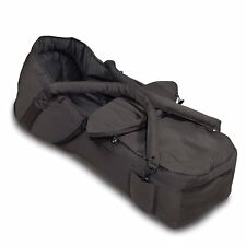 Hauck 2in1 Soft 2 in 1 carrycot from Hauck transforms your buggy in a pram