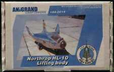 Anigrand Models 1/72 NORTHROP HL-10 LIFTING BODY