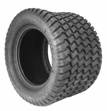 (1) Walker Mower 18x10.50-10 Turf Tire Low Profile Replaces 8075-1 18x10.50x10