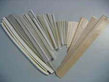 "2 quality universal heating element 3mm wide+2 Teflon for heat sealer 400mm/16"""