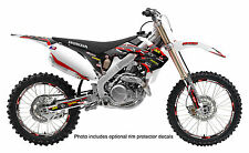 1995 1996 CR 250 GRAPHICS KIT CR250 CR250R R 250R DECO DECALS STICKERS